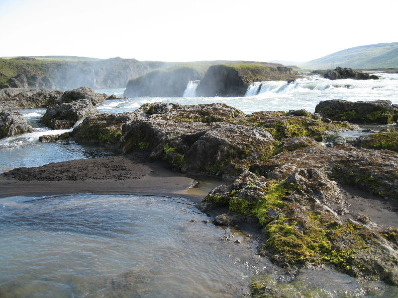 Christmas and New Year Iceland packages