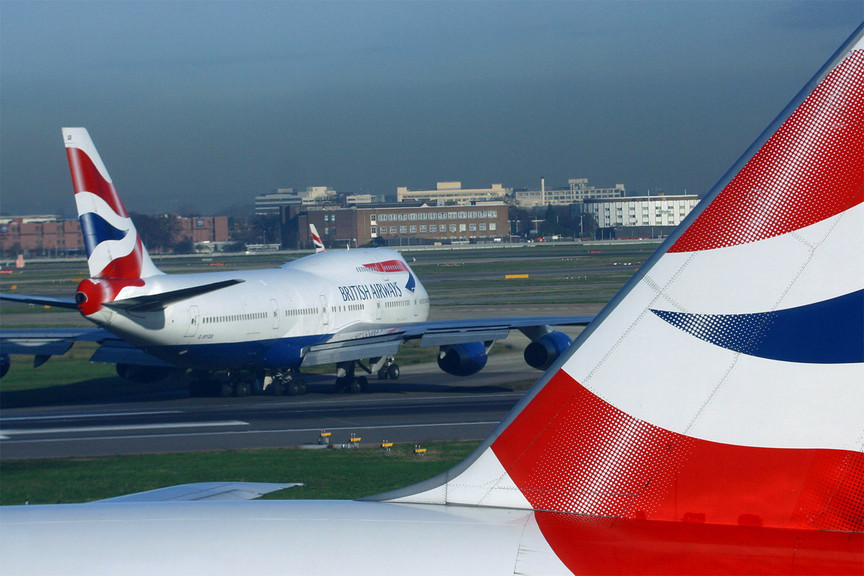 British Airways has brought forward the retirement of its 747s due to the pandemic