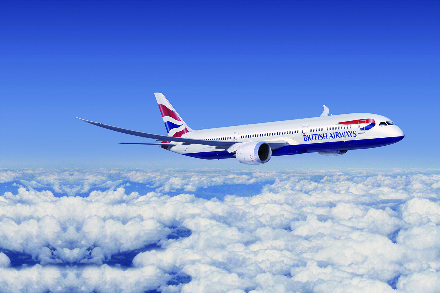 BA offering 'measured response' to BSP changes