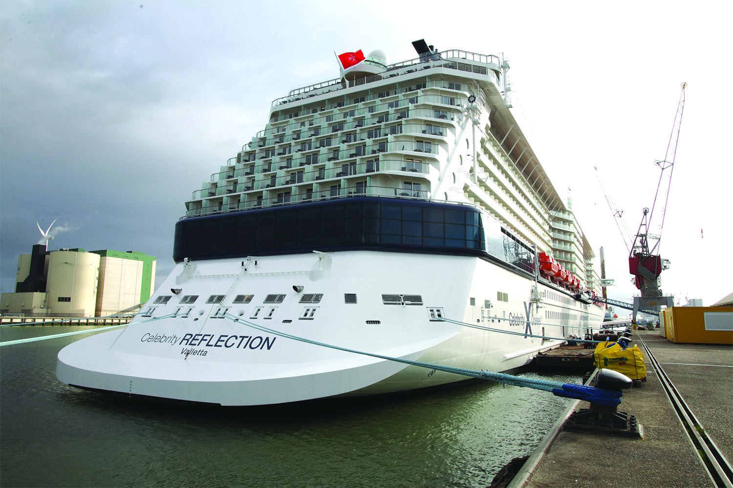 Celebrity Cruises 'game-changing' agent incentive