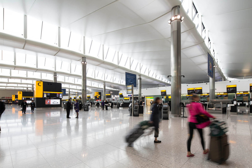 Christmas strikes called off by airport staff
