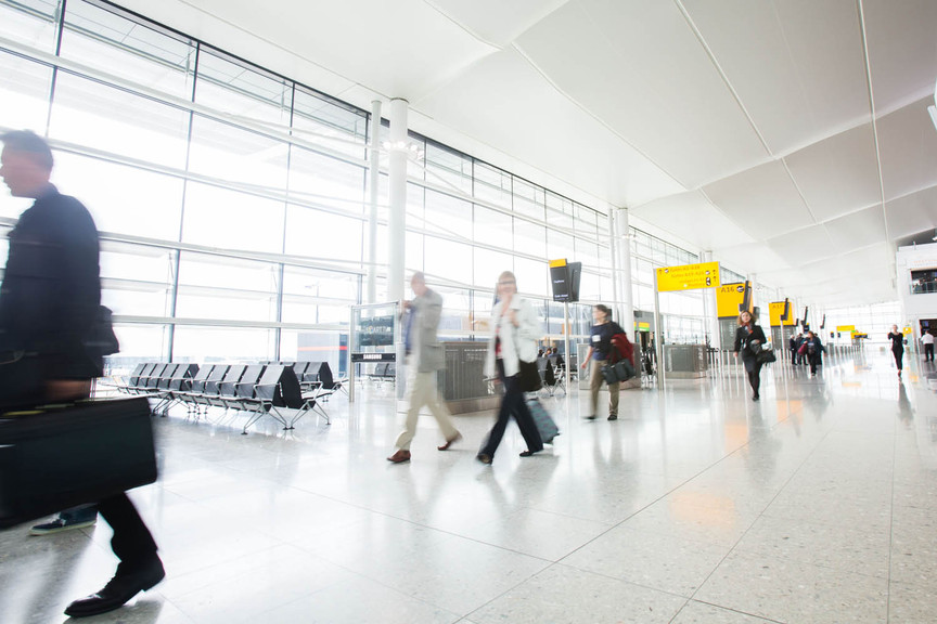 Airlines set out blueprint to get the industry moving