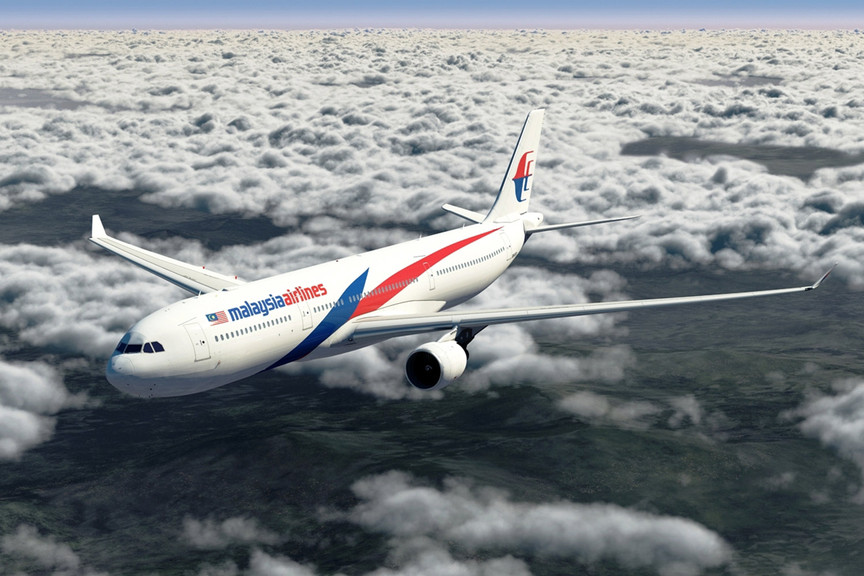 Malaysia Airlines (A330)