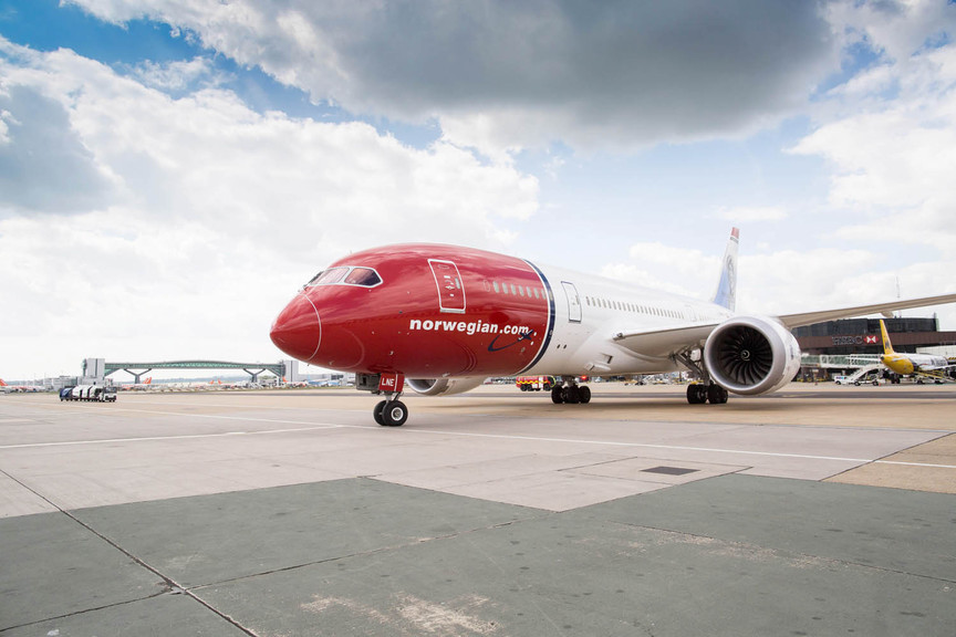 Norwegian launches summer 2019 programme with new Rio route