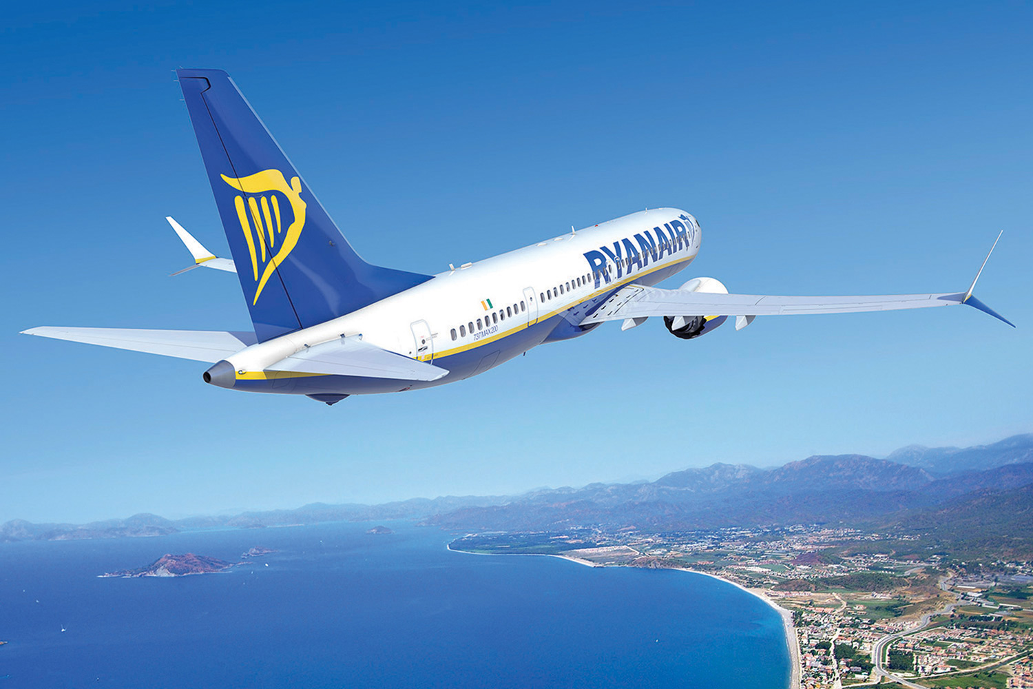 TTNG 2014: Is Ryanair's bid to woo trade 'a short-term tactic'?