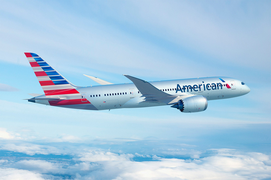 American Airlines reconfigures UK and Ireland transatlantic programme