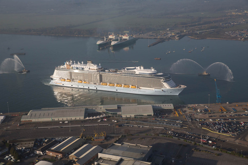 Clia: Cruise suspension costing 139 UK jobs a day