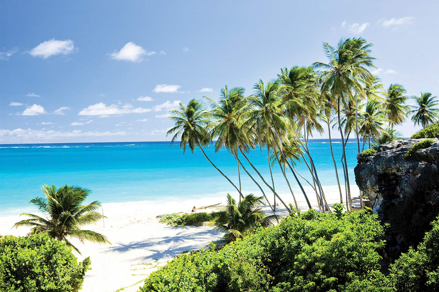 Barbados begins 50th anniversary year with 10% growth