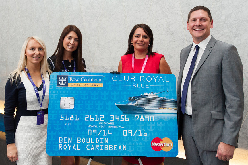 Royal Caribbean unveils host of Club Royal updates including introduction of Platinum card