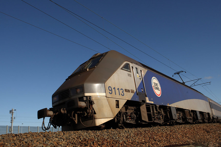 Eurotunnel demand rebounds in July to defy Covid slump