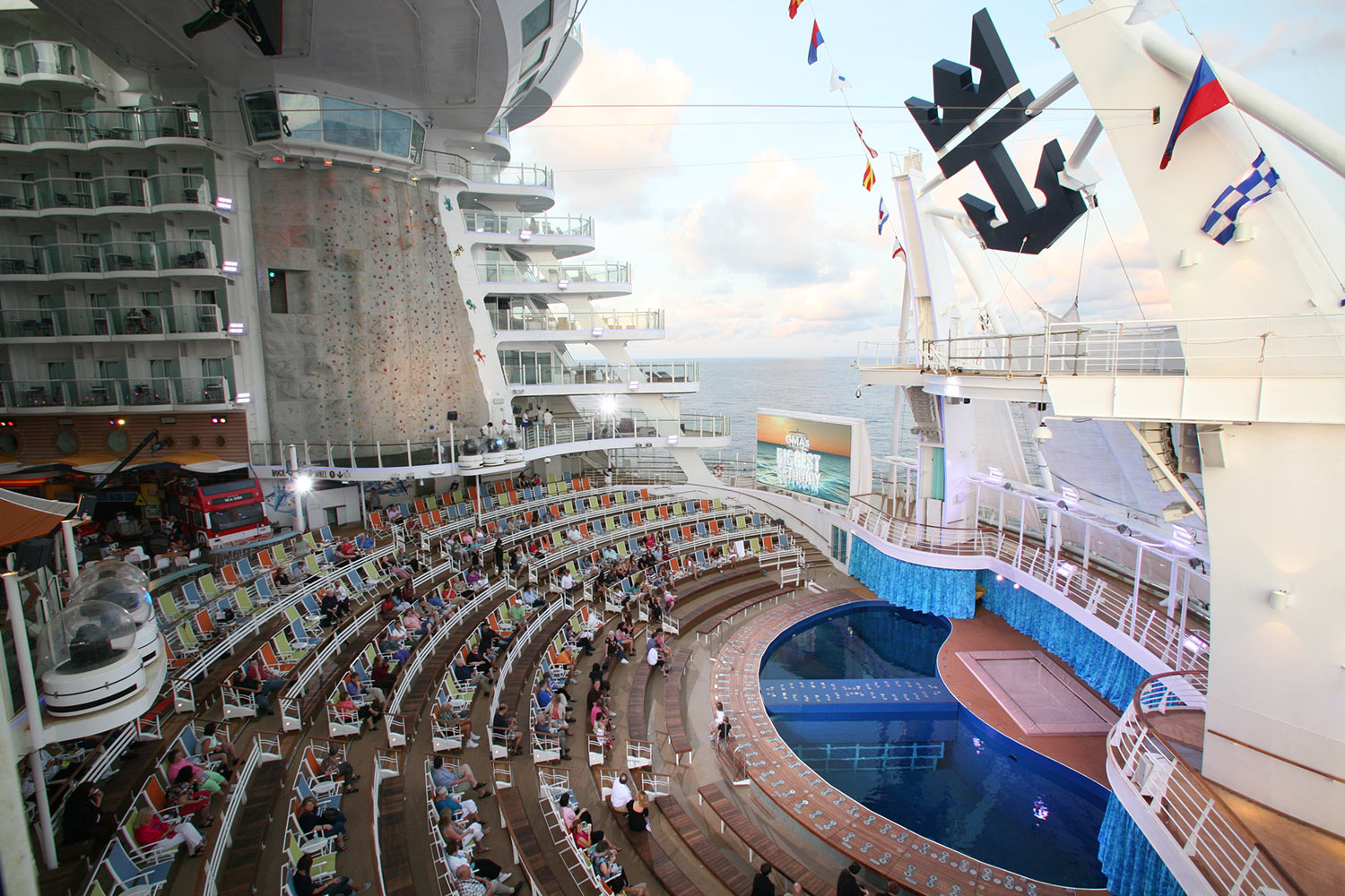 Royal Caribbean launches new reservations system