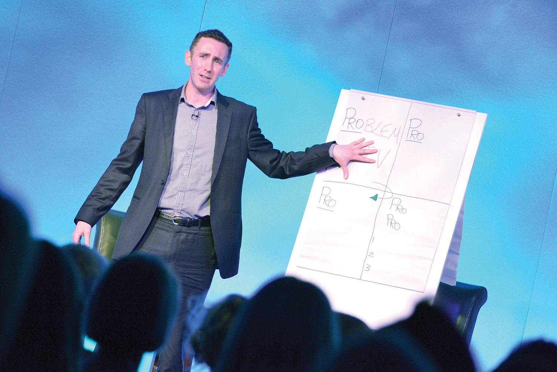 Richard Newman (sales trainer)