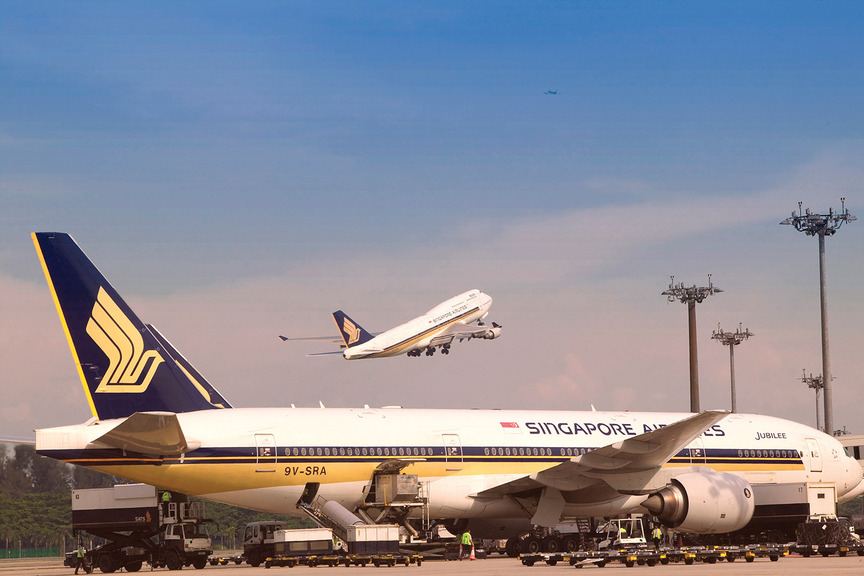 Singapore Airlines appoints new UK general manager