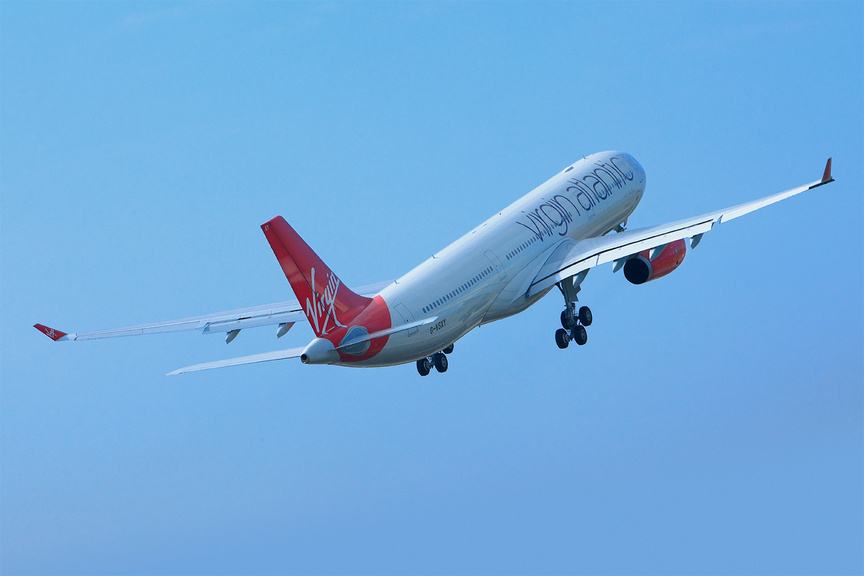 Pilots' union to challenge Virgin Atlantic strike injunction