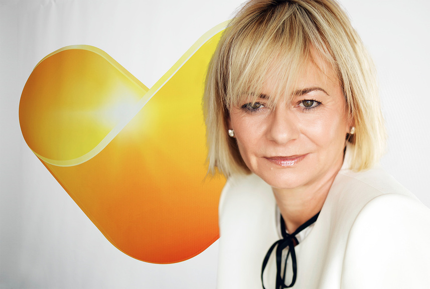 Harriet Green (Thomas Cook)