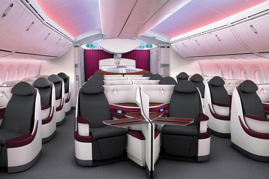 Qatar Airways launches Birmingham flights