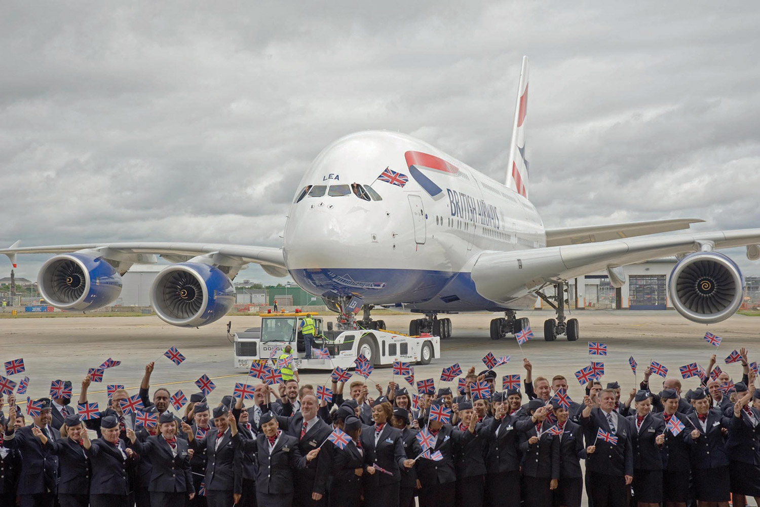 Next-gen airliners: Who's flying A380s and 787s, and where