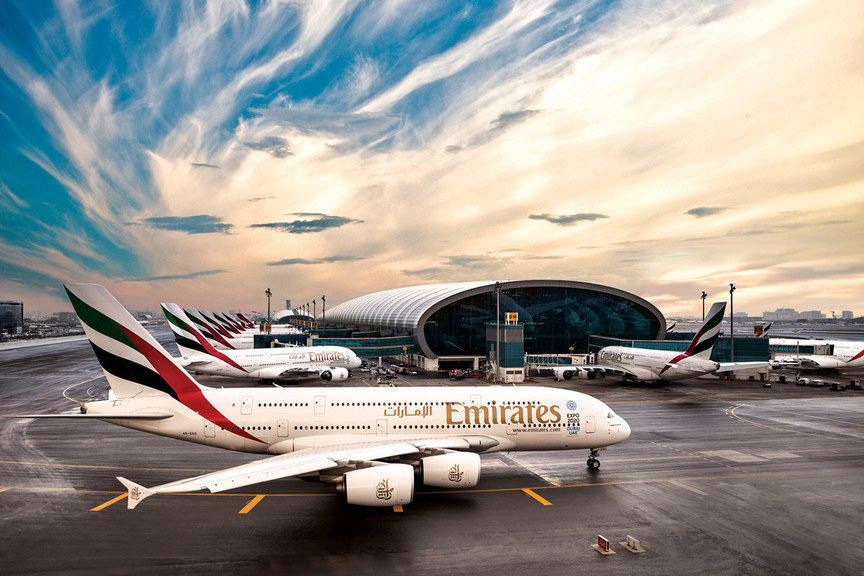 Emirates ready to up UK flights to Dubai after travel corridor boost