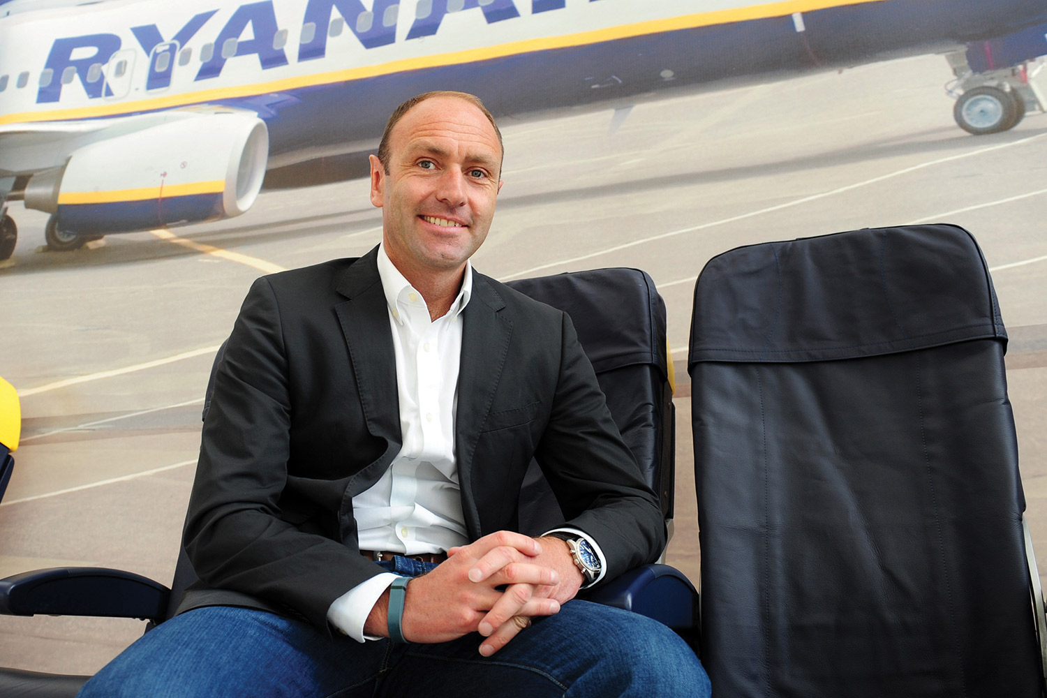 Kenny Jacobs (Ryanair)