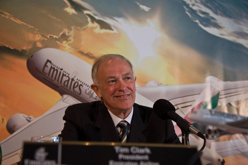 Emirates boss: GDS systems are 'not fit for purpose'