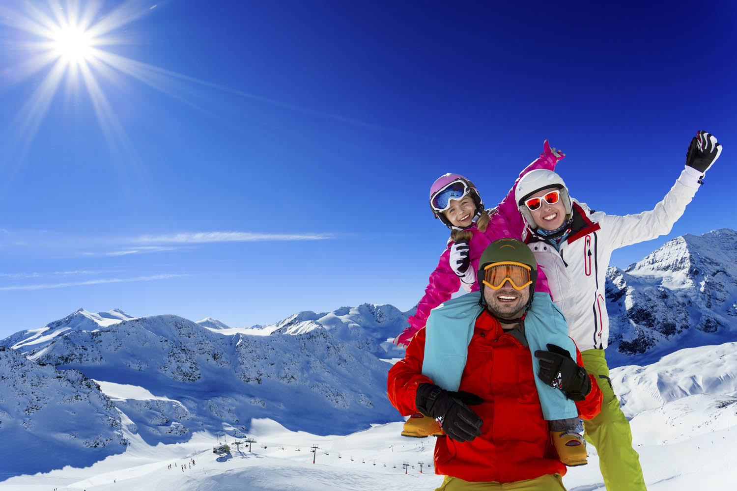 Ski operator slams government over term time holiday crackdown