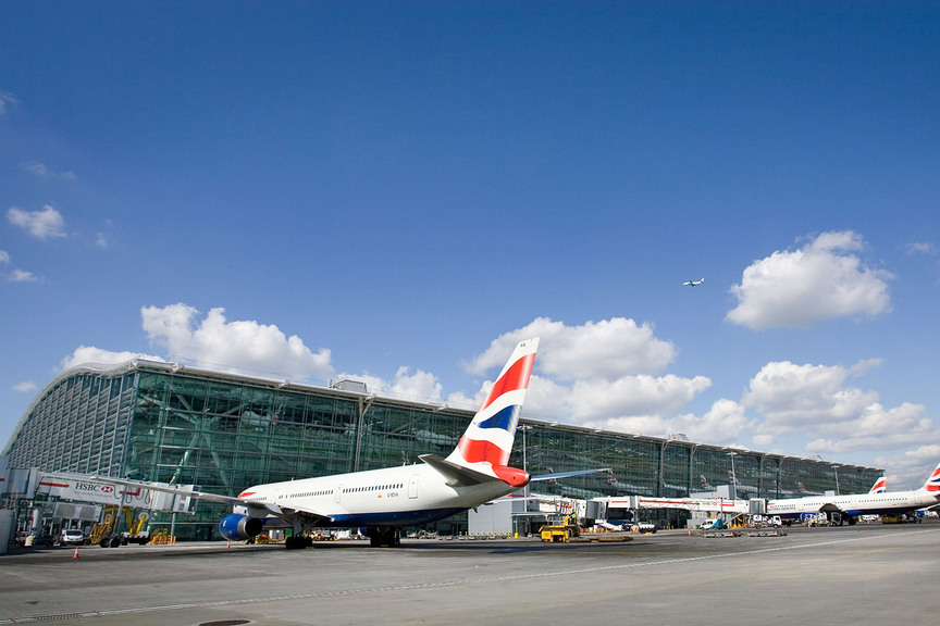 London mayoral candidates question viability of Heathrow in airport expansion debate