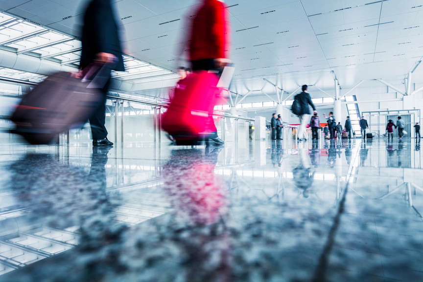 Taskforce report 'another hammer blow' for business travel
