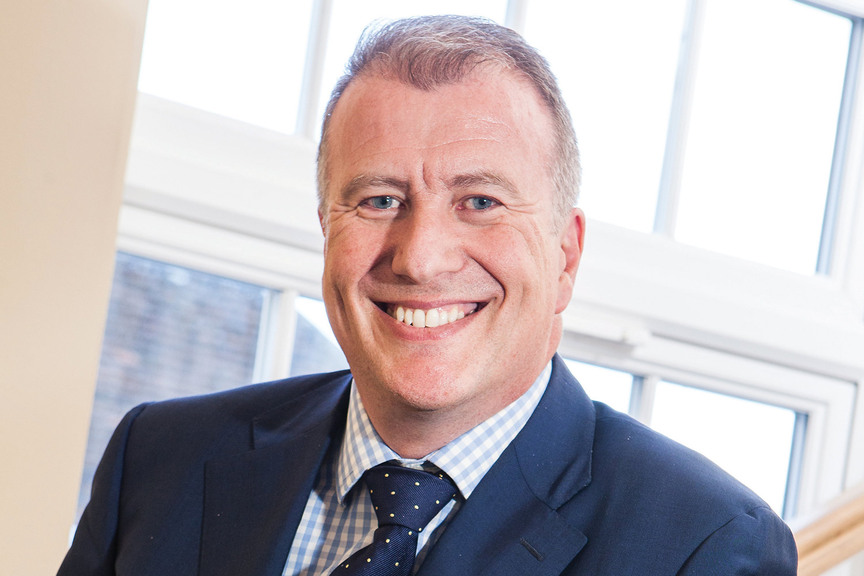 James Beagrie (Meon Valley Travel) rejoins Advantage's non-executive board