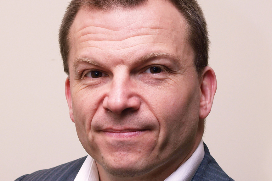 Travelport UK boss takes on wider role