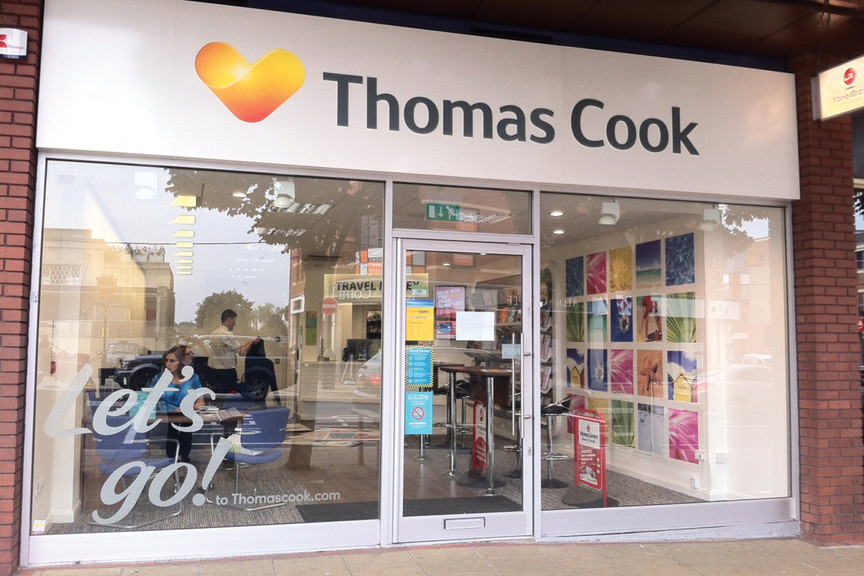 Thomas Cook dealt bloody nose over boardroom pay