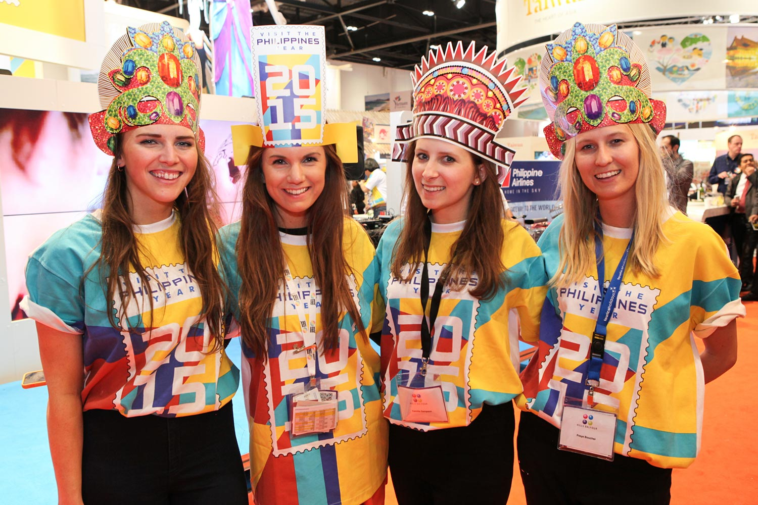 Women's mentoring introduced to WTM
