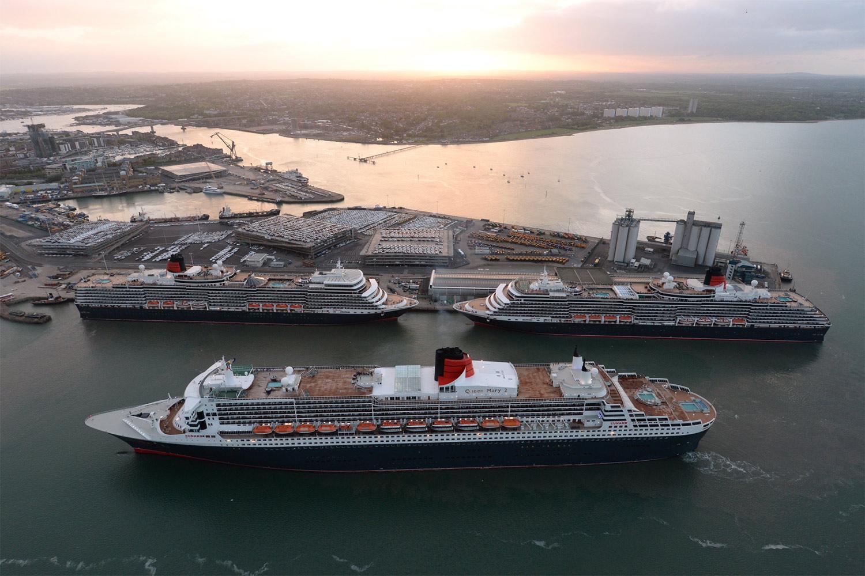 Cunard cancels Queen Victoria sailings for multimillion-pound refit