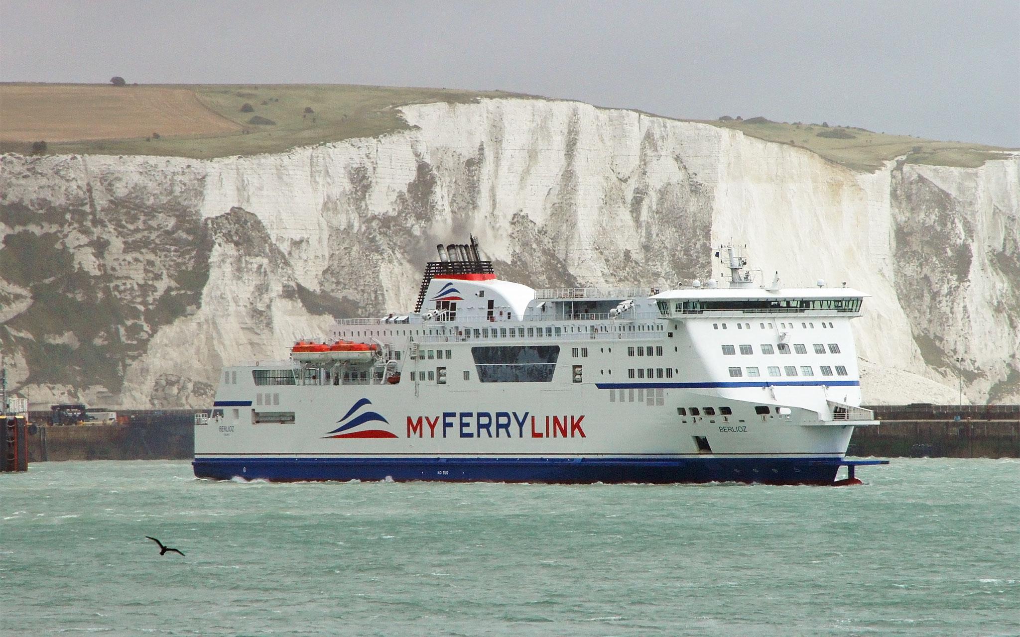 Eurotunnel fails in MyFerryLink appeal