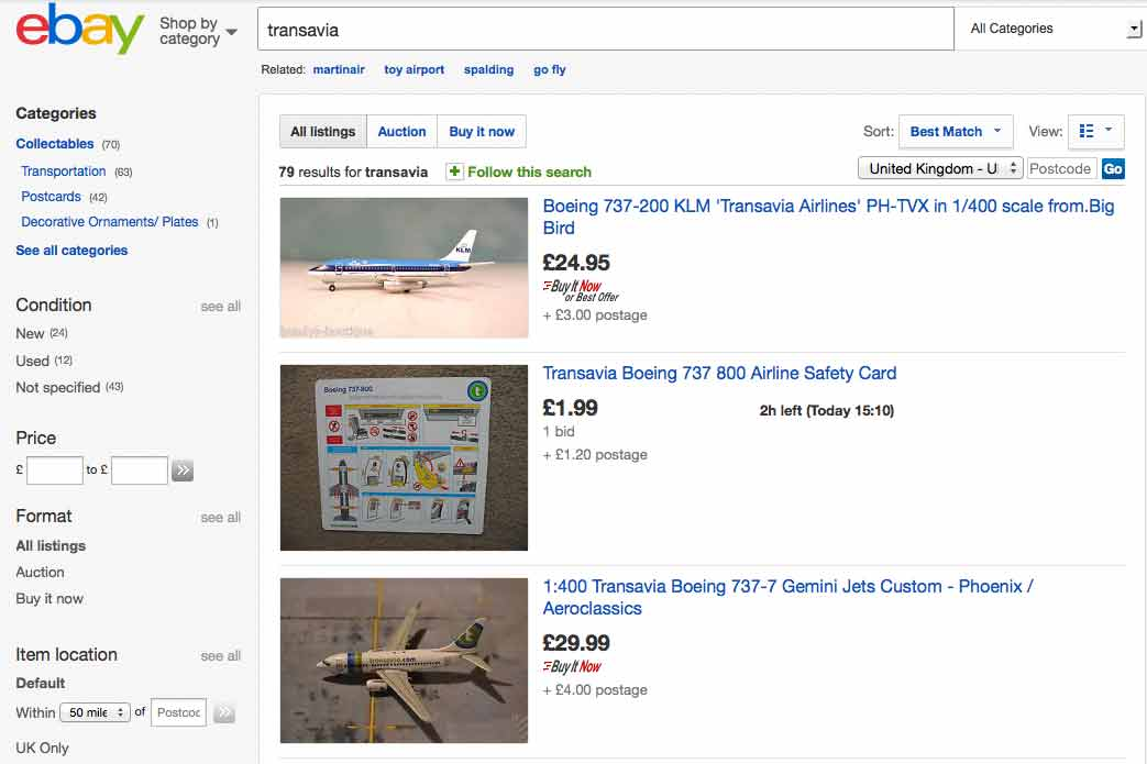 How eBay is trying to 'make travel work' - and what's in it for you