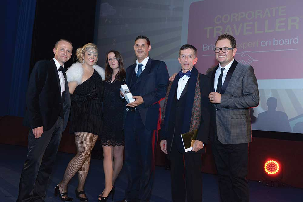 Business Travel Agency of the Year