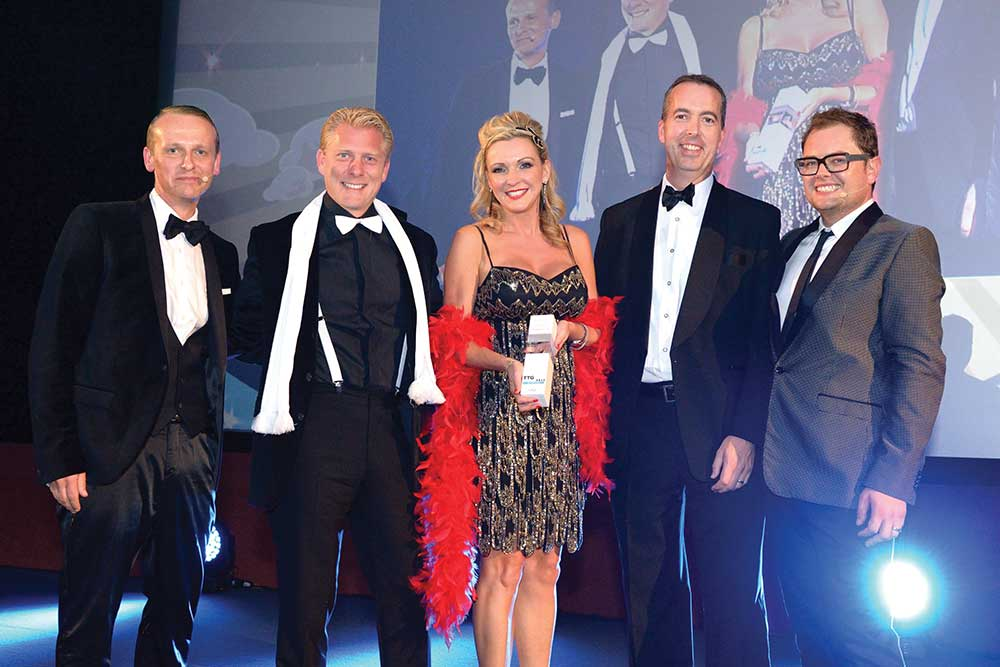 Car Hire Provider of the Year