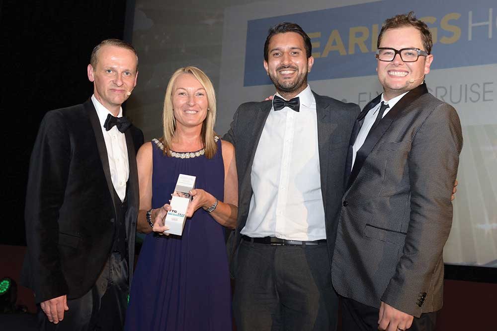 Domestic Travel Supplier of the Year
