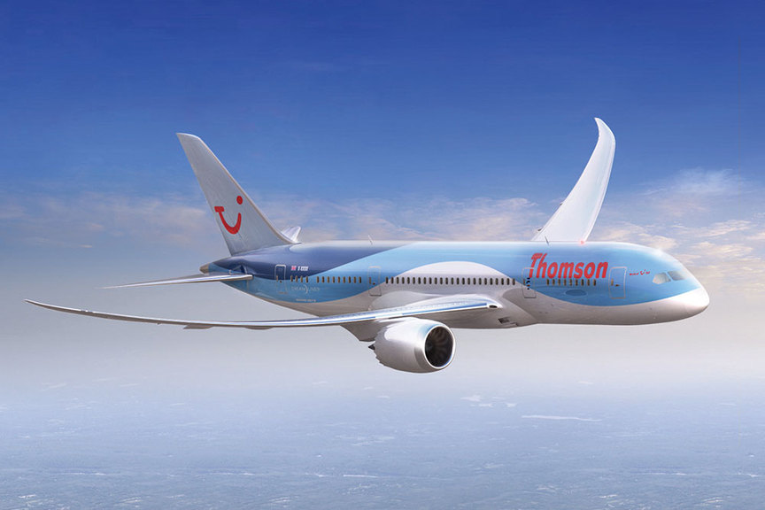 Tui introduces extra Newcastle flight for summer 17
