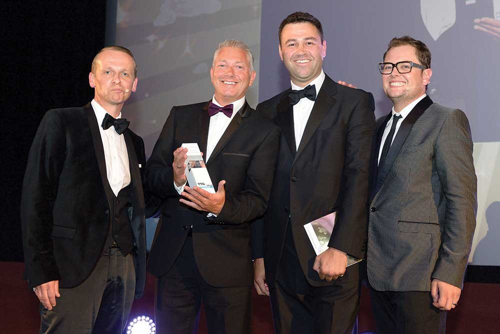 Hotel and Resort Operator of the Year