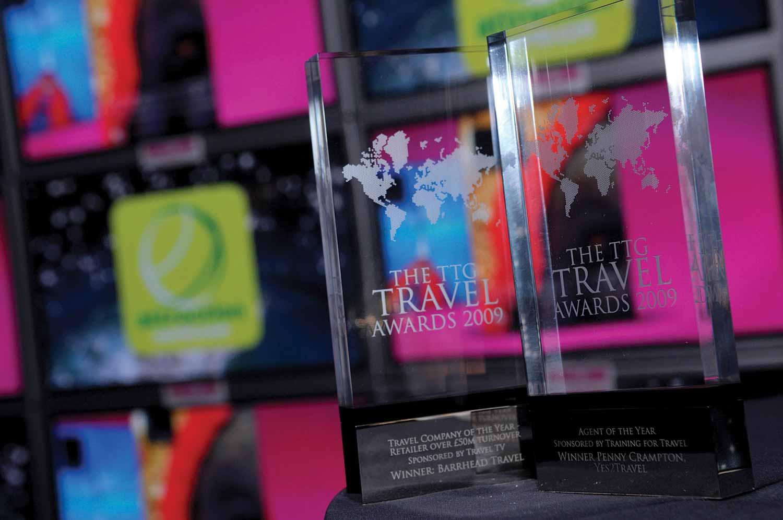 TTG Travel Awards 2009