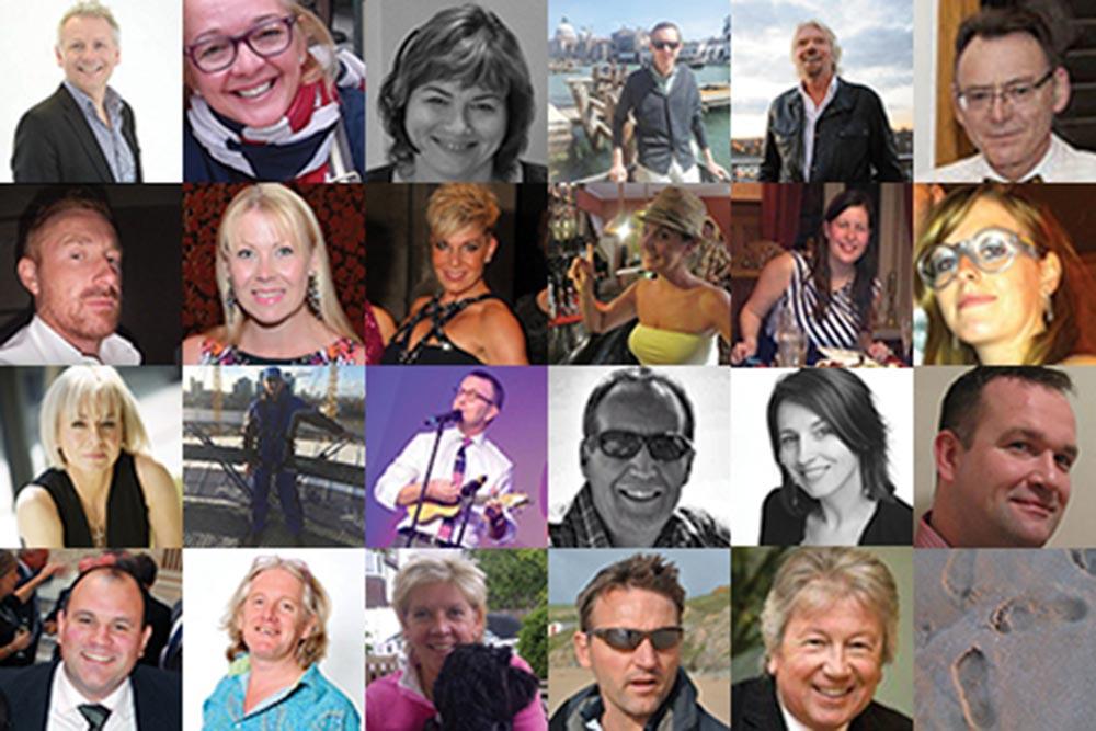 TTG's Top Travel Tweeters 2014