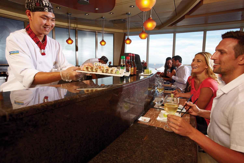 TTG News The TTG Guide To Cruise Line Dress Codes