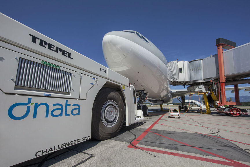 Gold Medal Travel 2 parent dnata Travel sales up 6%