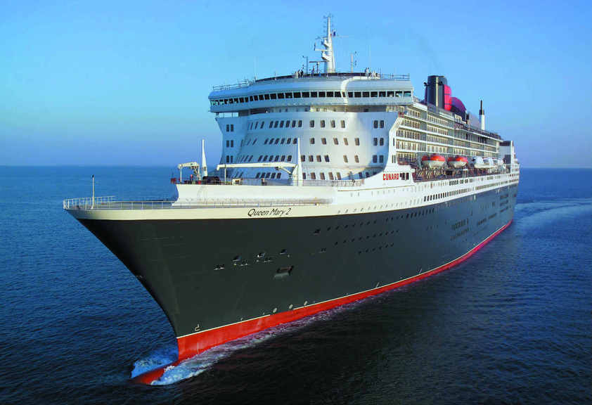 P&O Cruises and Cunard add to sales team