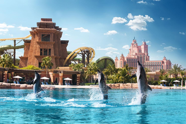 Win holidays to Dubai worth £12,000