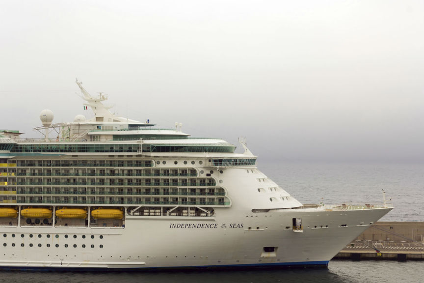 Independence of the Seas, Royal Caribbean