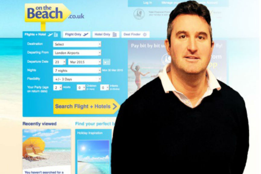 On the Beach claims Lowcost's 'aggressive bidding and discounting' 'disrupted' trading