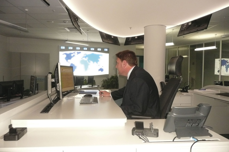 39c529f2ba7f TTG - Travel industry news - Technology: Inside Amadeus' Global ...