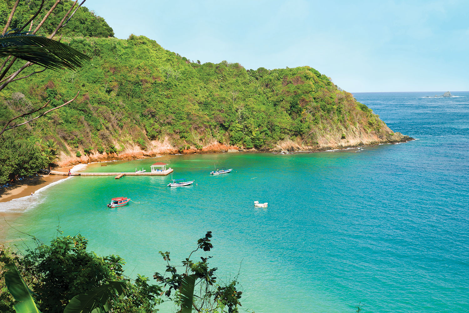 The 7 ethical tourism tips you need to know to sell Tobago