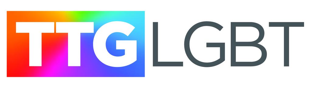 TTG LGBT logo